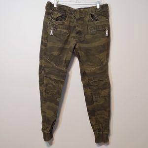 The Image Camo Pants